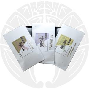 【2021年 新茶】世知原茶 紙箱入ギフトセット(00-0)