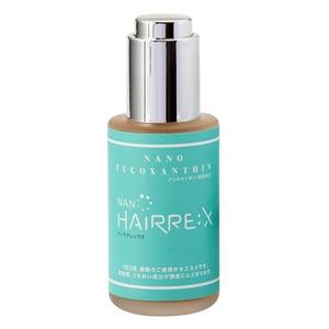 育毛頭皮美容液ナノヘアレックス