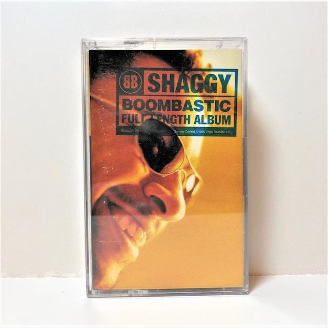 [中古カセット]  Shaggy – Boombastic