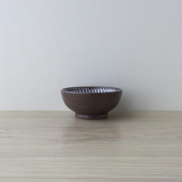 【波佐見焼】刷毛飛鉋 丸千代口【在庫限り】