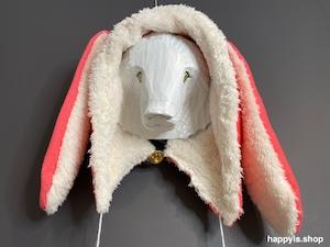 「ウサギになりたかったクマ」『うらら』