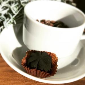 炭のチョコラ(4個入り) KinoKoto