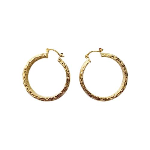 【GF2-23】gold filled earring