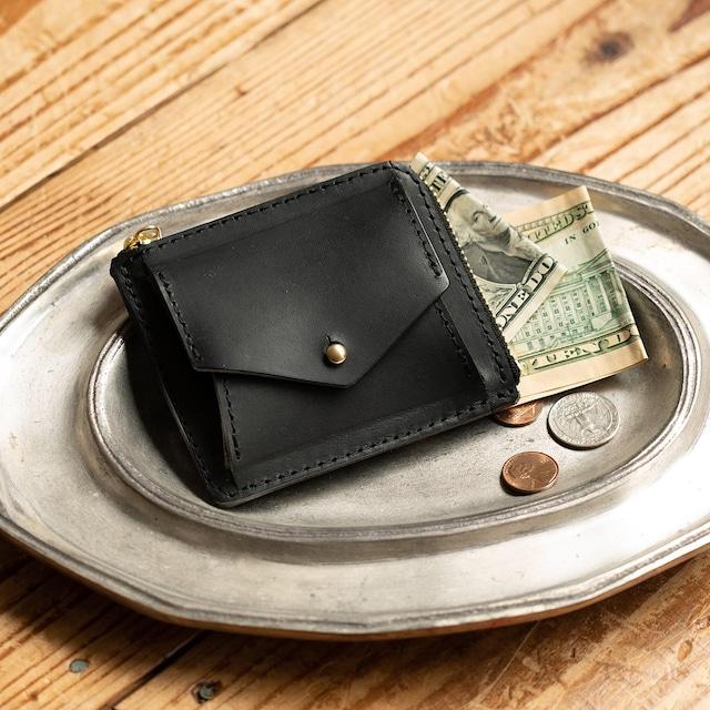 Box mini wallet