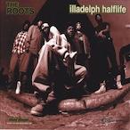 【ラスト1/CD】The Roots - Illadelph Halflife