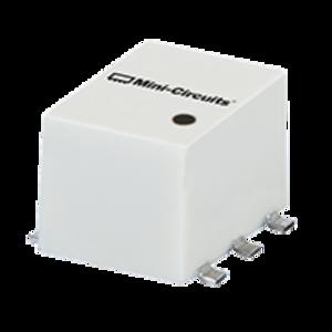 ADT4-5WT+, Mini-Circuits(ミニサーキット) |  RFトランス(変成器),  0.3 - 500 MHz, Ω Ratio:4