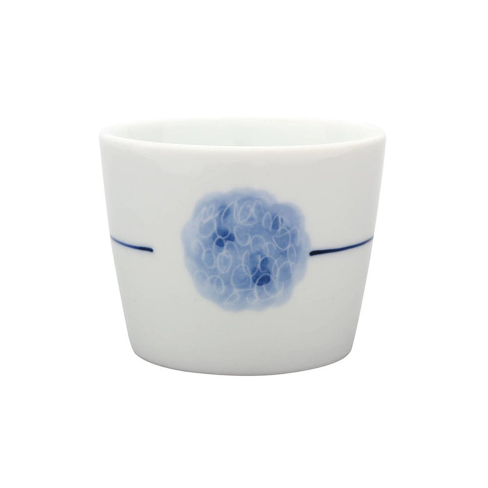 波佐見焼 WAZAN 和山窯 flowers マルチカップ フラワーボール 326998