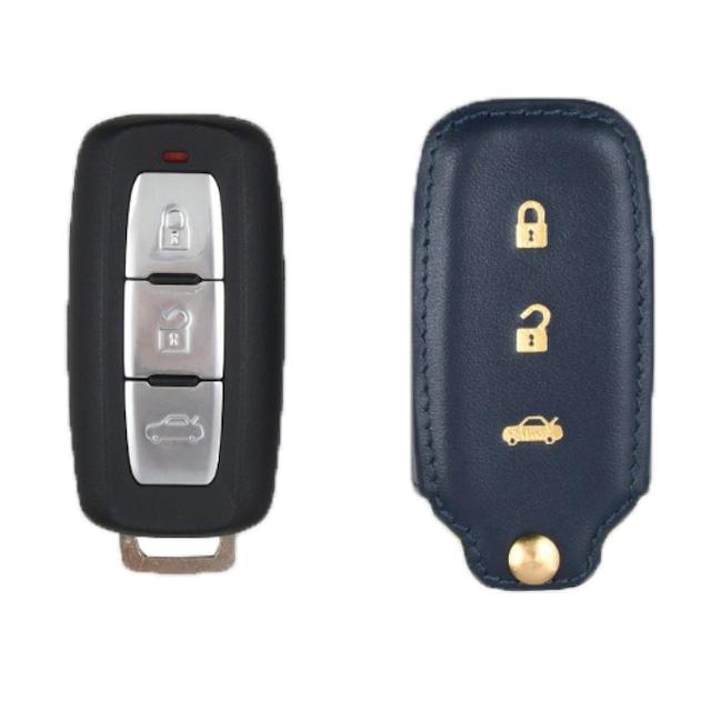 Mitsubishi 専用 TypeA Car Key Case