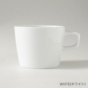マグカップ 波佐見焼 WHITE(白) Scandinavia (スカンジナビア)