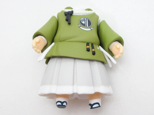 ※【SALE】【1085】 石切丸 体パーツ 戦闘服 (A-ランク) ねんどろいど