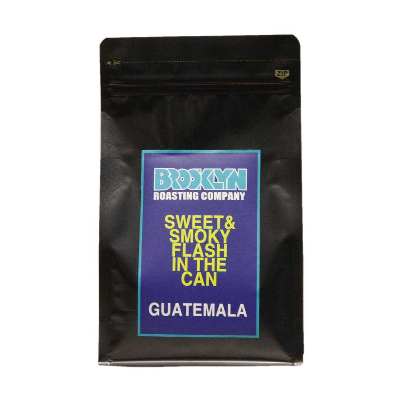 Guatemala  200g