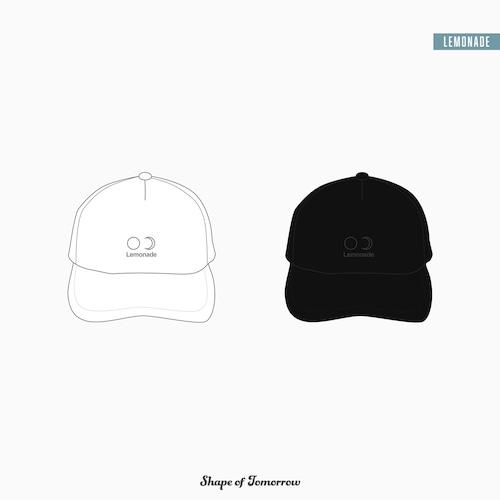LEMONADE LOGO CAP [LMN003]