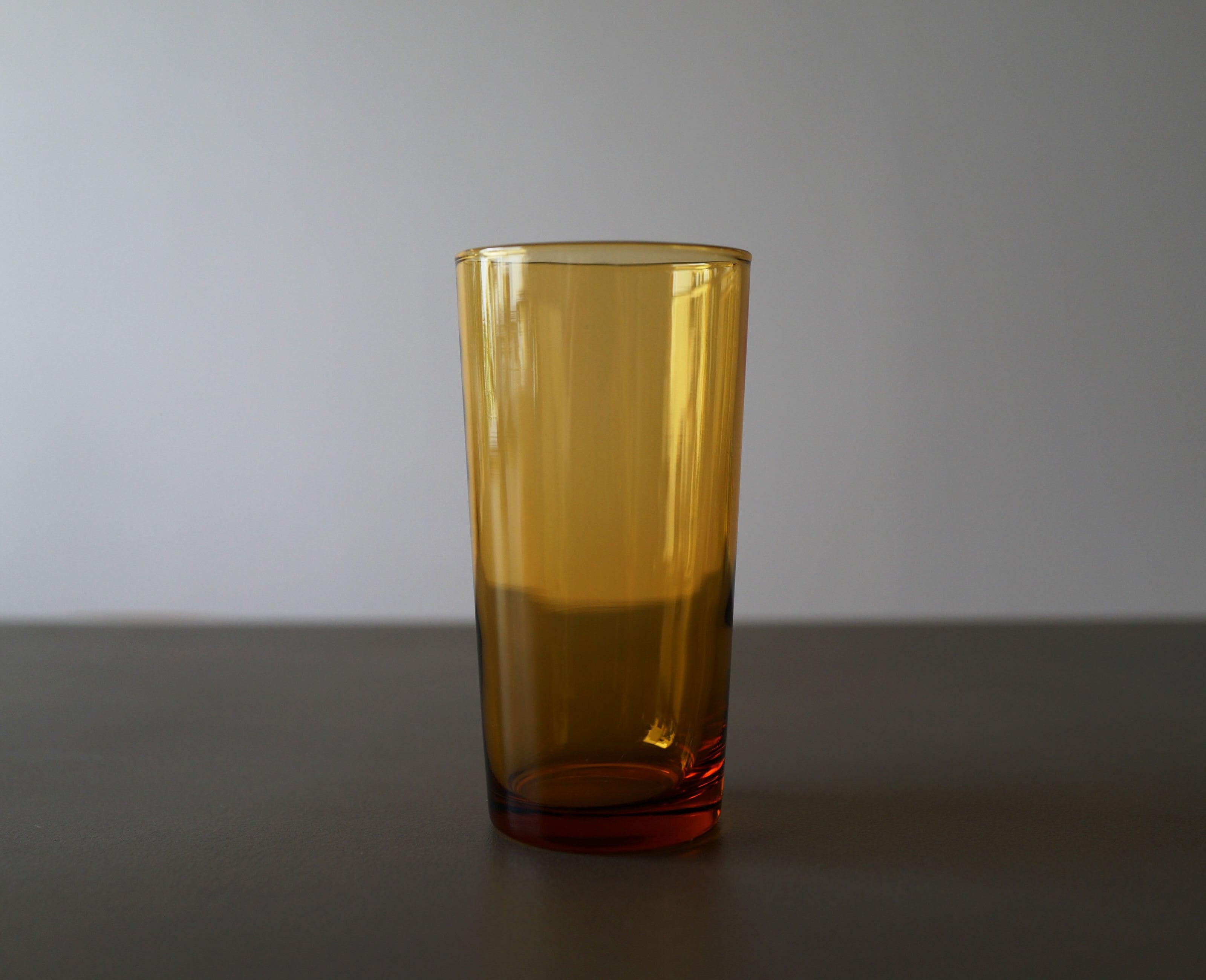 アデリアガラス タンブラー