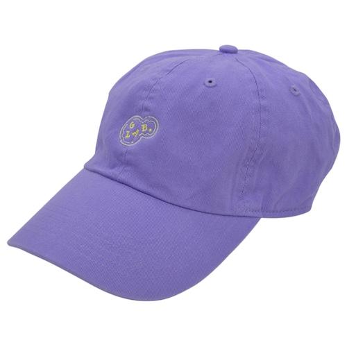 Beseball Low Cap / Lavender