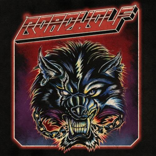 """【特典付き】ROADWOLF """"Unchain The Wolf"""""""