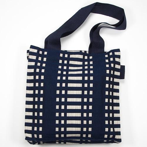 JOHANNA GULLICHSEN(ヨハンナ グリクセン) Economy Bag Nereus(ネレウス) Dark Blue