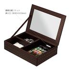 アクセサリーケース(携帯電話&小物ケース) TM-J