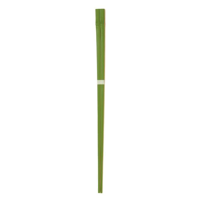 若竹塗取り箸・節付30 【47-002】