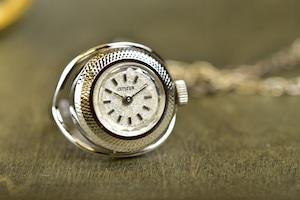 【ビンテージ時計】1970年11月製造 シチズン指輪時計 日本製