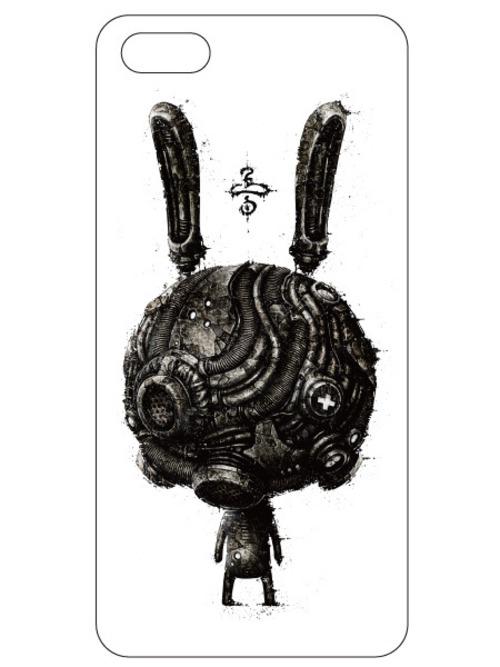 【shichigoro-shingo】ハードタイプケース[tetsuzu-usa]