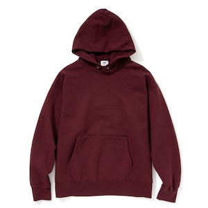 """Just Right """"Those Days Hoodie"""" Burgundy"""