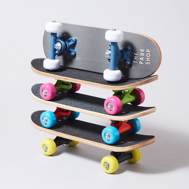 【再入荷しました!】THE PARK SHOP スケートボード スケボー