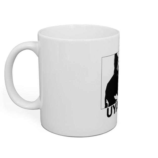 """OUR """"UYAMA"""" mug cup"""