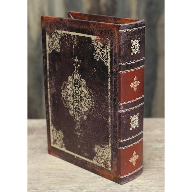 Bookボックス22/シークレットボックス/アンティーク雑貨/浜松雑貨屋C0pernicus
