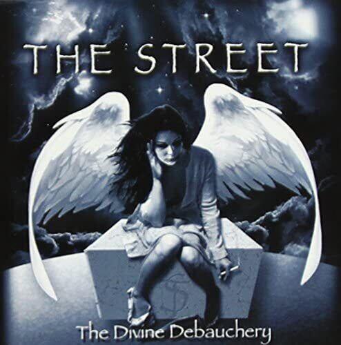 """THE STREET """"The Divine Debauchery"""" (輸入盤)"""