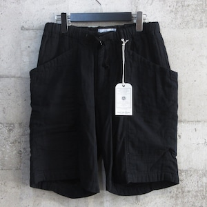 ROUGH AND RUGGED 19SS IDEE ST ショートパンツ
