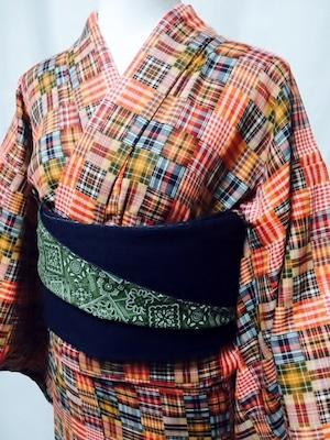 オリジナル浴衣(Lady's)produced by MOTOKI MORINAGA