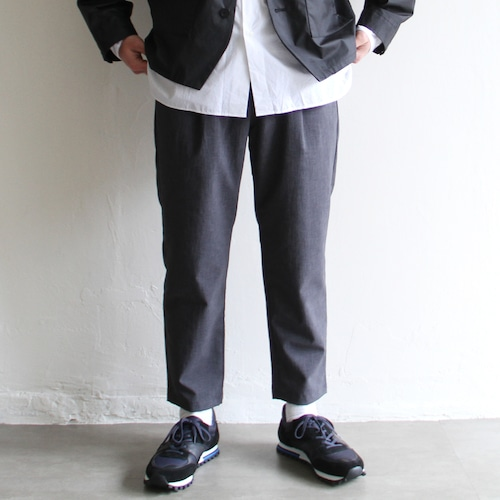 LAMOND  【 mens 】shari pants