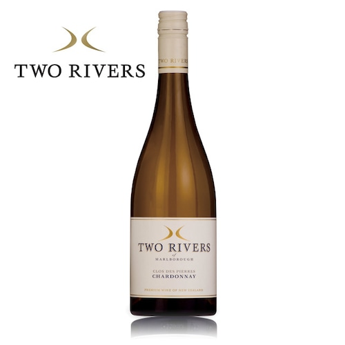 TWO RIVERS Clos de Pierre Chardonnay 2018 / トゥーリバーズ クロ・ド・ピエール シャルドネ