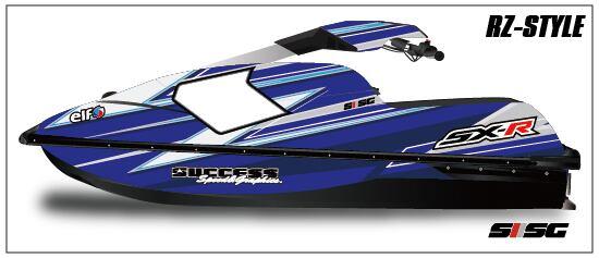 SX-R1500  RZ-style