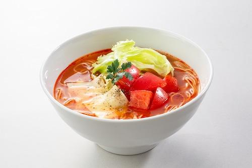 トマトラーメン × 4食