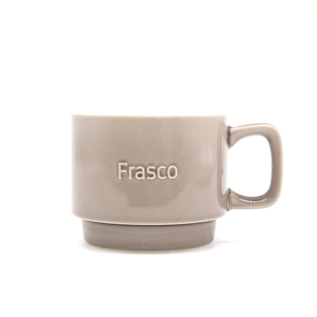 オリジナルマグカップ   グレー   Frasco