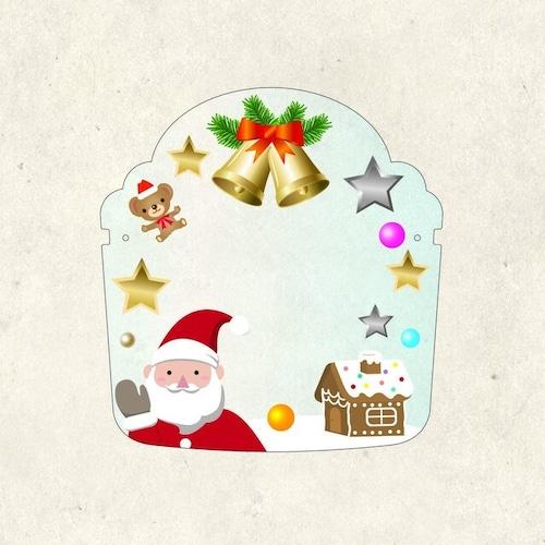 クリスマススター [FS0076]