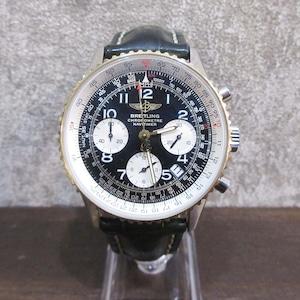 BREITLING ナビタイマー クロノグラフ D23322 コンビモデル 腕時計