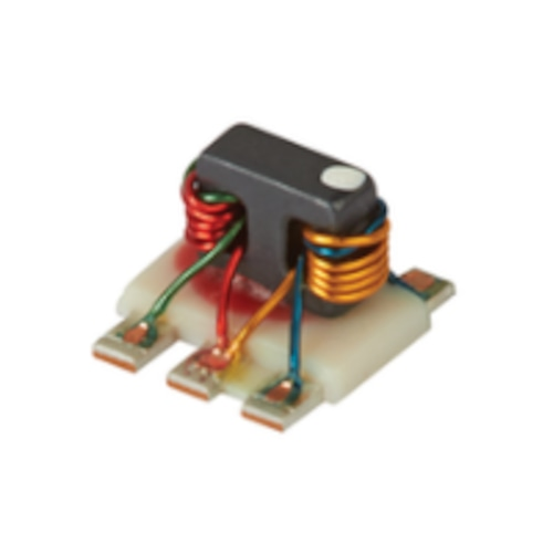 TCML1-19+, Mini-Circuits(ミニサーキット)    RFトランス(変成器), Frequency(MHz):800 to 1900 MHz, Ω Ratio:1