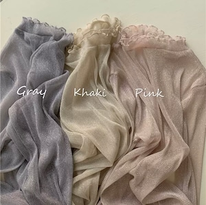 lace inner wear 4color
