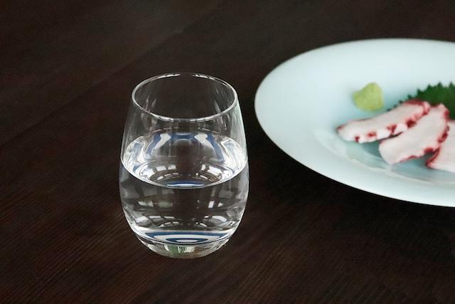 【SP3D23-08】『利き酒グラス』『香りグラス』 * 日本酒 おいしく飲む 飲み比べ 香る 舌先の味わい 香り際立つ