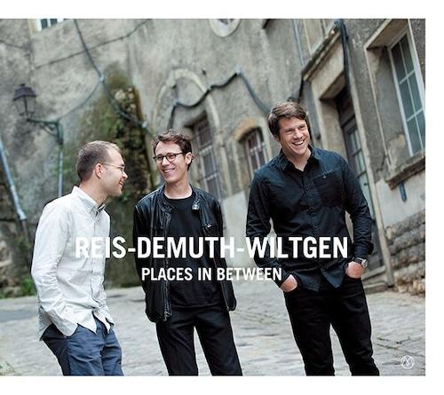 Places In Between / Reis Demuth Wiltgen