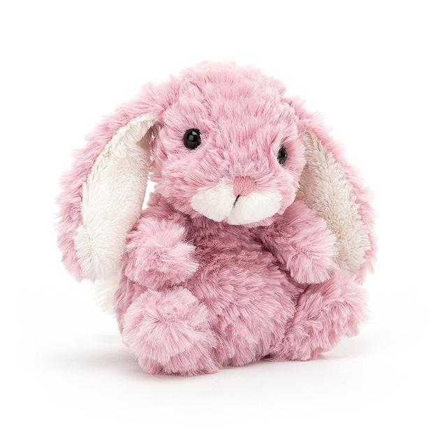 Yummy Bunny Tulip Pink_YUM6BTP