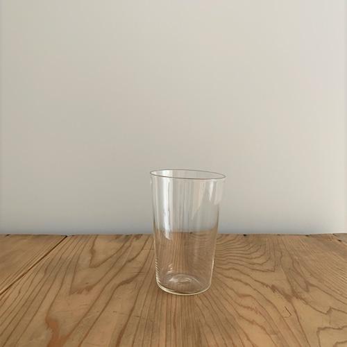 WASHIZUKA GLASS STUDIO クリアカップ(long)