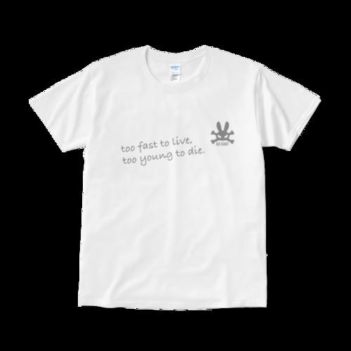 【税込・送料無料】BAD RABBIT Tシャツ002