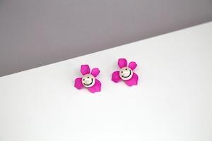 PearlSmile in flower P