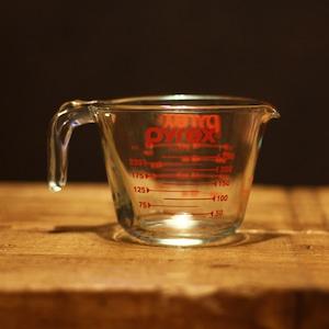 パイレックス メジャーカップ 250ml