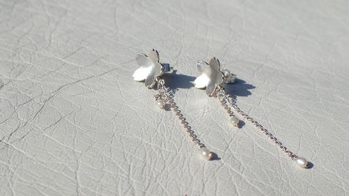 さくらピアス sacra pierced earrings
