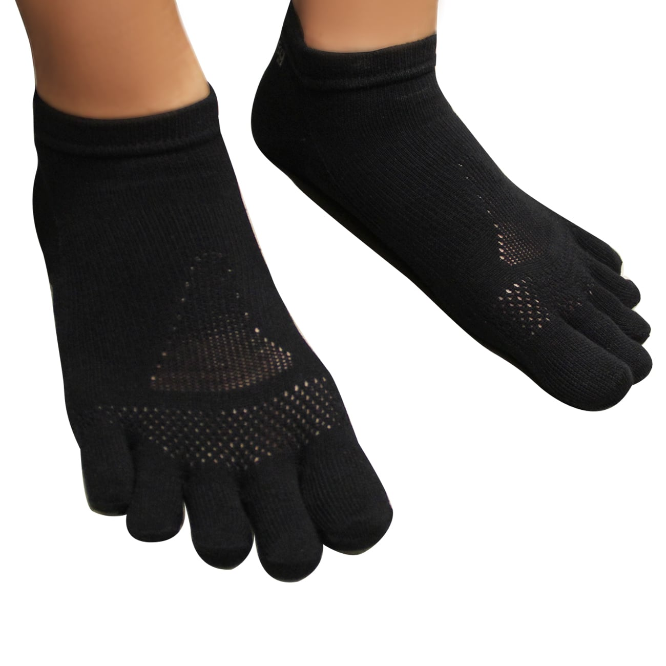 gleg socks  short length   ショート丈5本指ランニングソックス