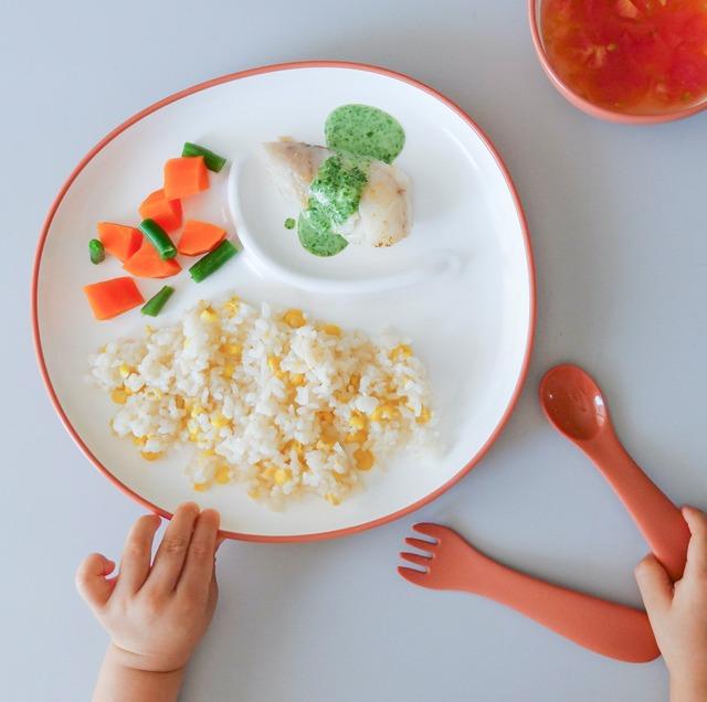【KINTO】ベビー食器 BONBO 4pcs セット ー出産祝い・ギフトー